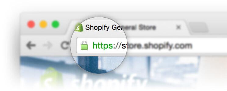 shopify-ssl