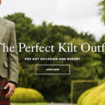 Migration from Magento to Shopify — Moving Product Options | Scotland Kilt Company Story