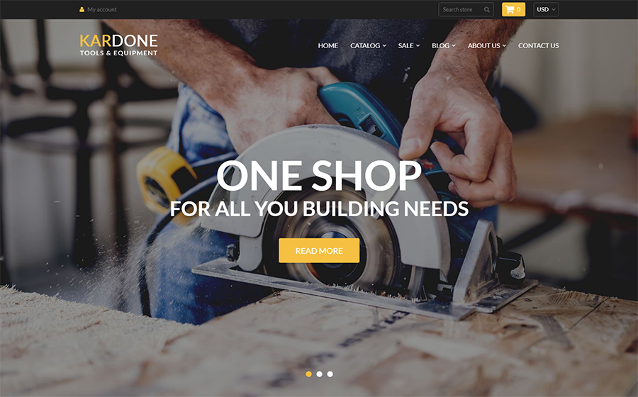 KarDone Theme | MageWorx Shopify Blog