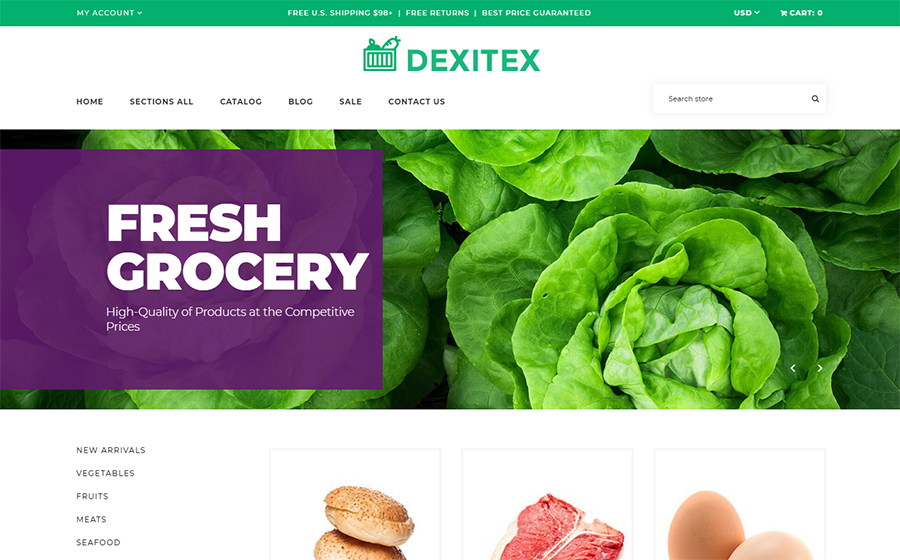 Dexitex Them | MageWorx Shopify Blog