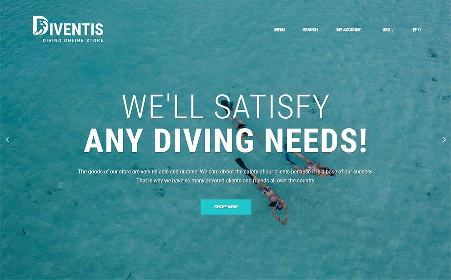Diventis Theme | MageWorx Shopify Blog