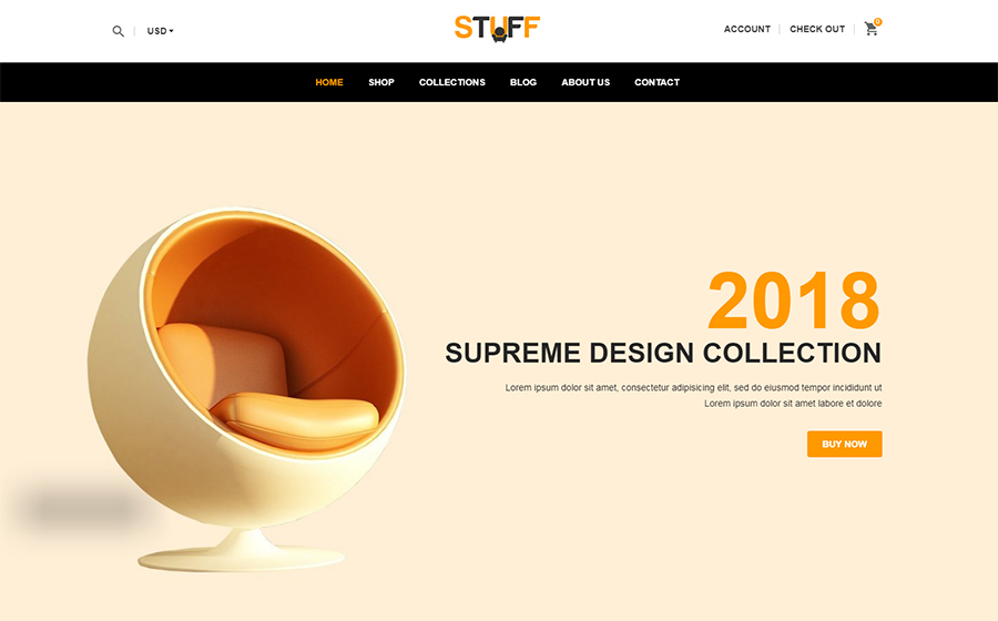 Stuff Theme | MageWorx Shopify Blog