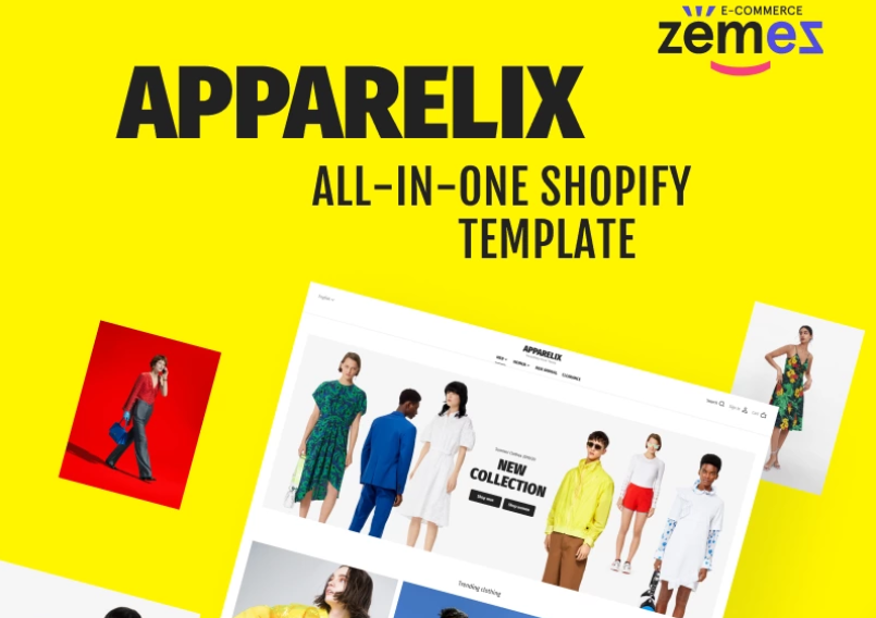 25 Prettiest Shopify themes