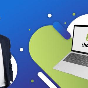 Entrepreneurs choose Shopify