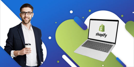 Entrepreneurs choose Shopify