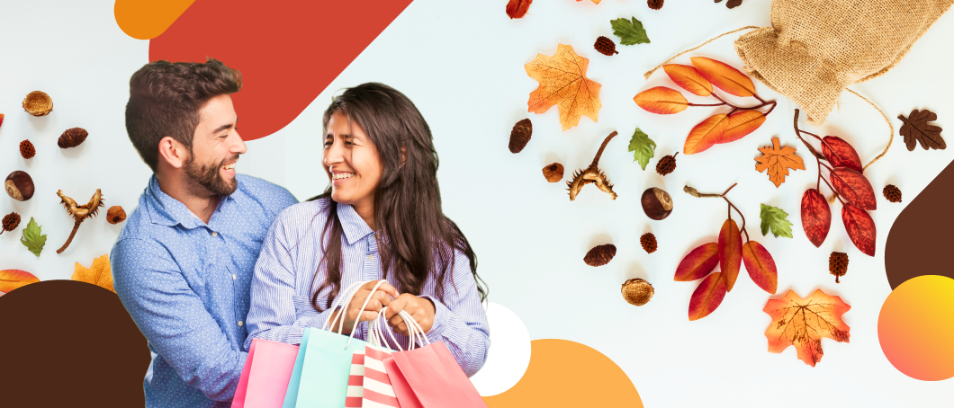 Best Ideas for Your Thanksgiving Marketing | MageWorx Shopify Blog