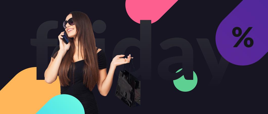 10 Black Friday Marketing Ideas for Fashion Business on Shopify | MageWorx Shopify Blog