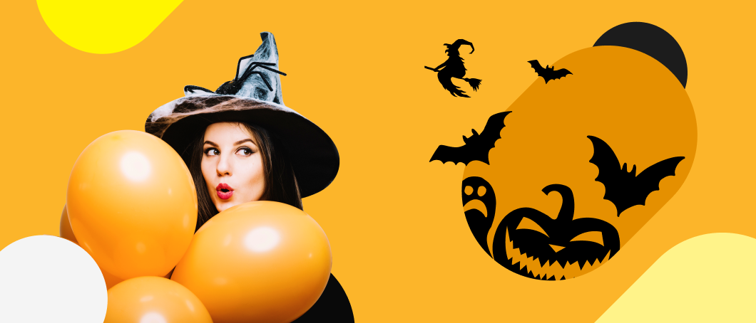 Decorate Your Shopify Site This Halloween | MageWorx Shopify Blog
