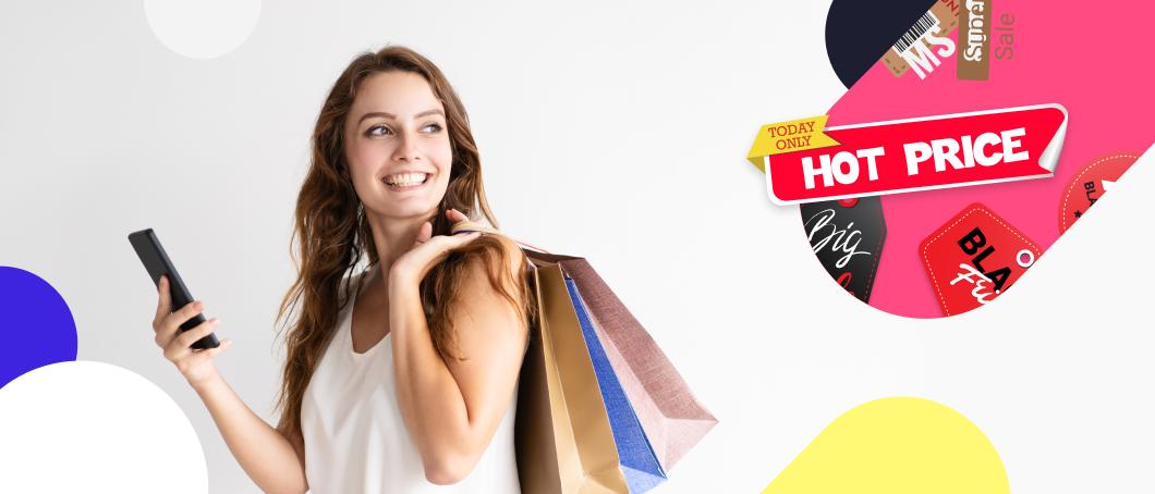 Impulse Buying: How to Encourage on Shopify | MageWorx Shopify Blog