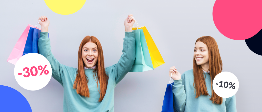 Tiered Discounts Model: How Does it Work?   MageWorx Shopify Blog