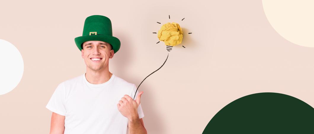 St. Patrick's Day Marketing Ideas | MageWorx Shopify Blog