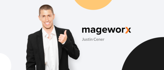 Justin Cener Features MageWorx Apps | MageWorx Shopify Blog