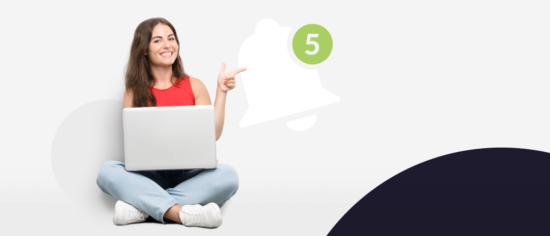 5 Ways to Create Effective Shopify Email Notifications | Mageworx Shopify Blog